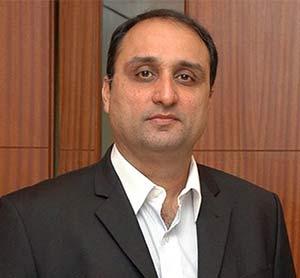 New Silk Route's Darius Pandole quits to head JM Financial's PE unit