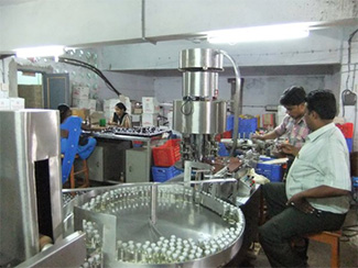 Blackstone-backed SH Kelkar to acquire flavour biz of Gujarat Flavours