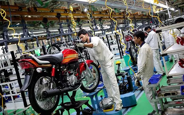 GIC almost takes out principal investment amount from Hero MotoCorp part-exit