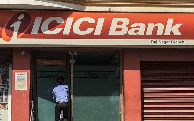 ICICI Bank in asset reconstruction JV with Apollo Global