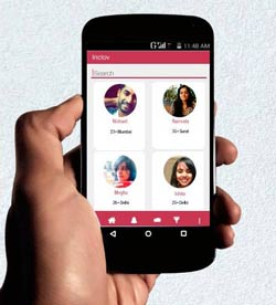 Quintillion Media, others back matchmaking app for differently abled Inclov