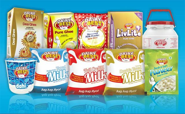 Times Group, HT Media to pick stakes in dairy company Kwality