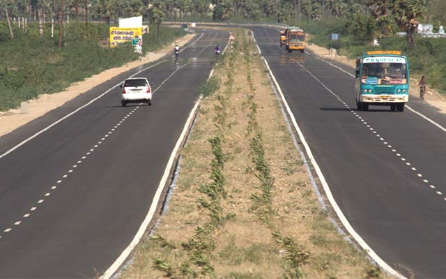 I Squared-IFC platform buys road project from Madhucon