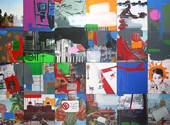 NDTV's e-com marketplace for art discovery Mojarto raises $445K