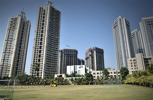 Morgan Stanley Real Estate trims stake in Oberoi Realty