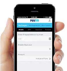 Paytm to raise funding from MediaTek's arm