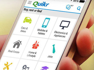 BCCL's Brand Capital backs online classifieds firm Quikr