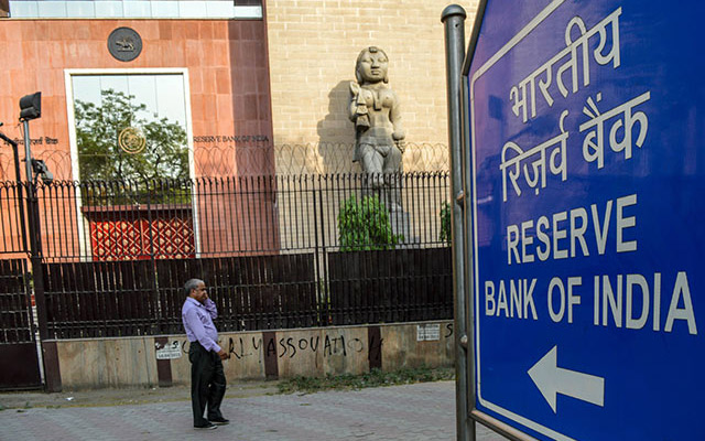 RBI's final guidelines exclude large industrial groups from on-tap banking licence