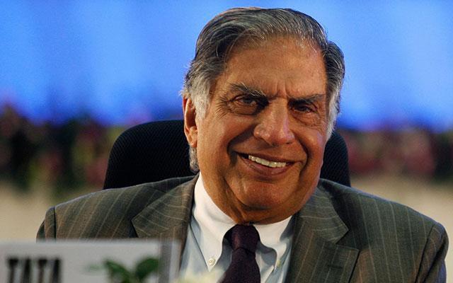 Ratan Tata's joint venture capital fund with University of California gets SEBI approval