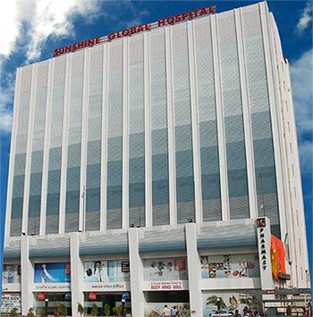 Sunshine Global Hospitals eyes fresh funding; existing investor to exit