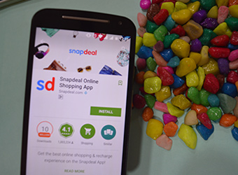 Snapdeal seeks to sell stake in FreeCharge at $1.2 bn valuation