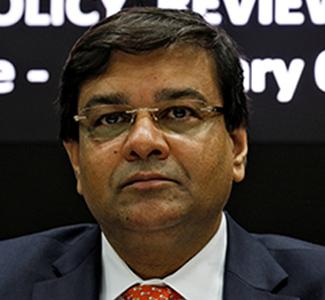 Urjit Patel named next RBI governor