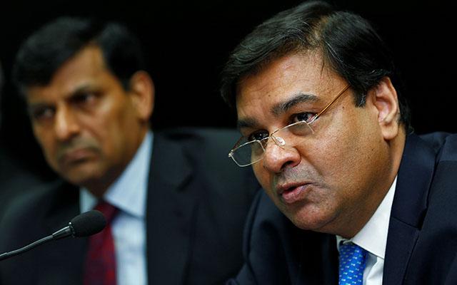 Why Modi government picked Urjit Patel to replace Raghuram Rajan