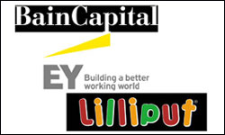 Bain Capital sues auditing & consulting giant EY in the US over Lilliput Kidswear