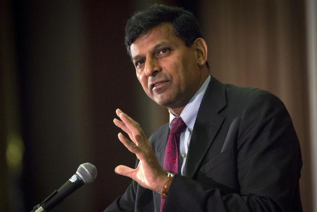 RBI's Rajan holds rates in final policy review