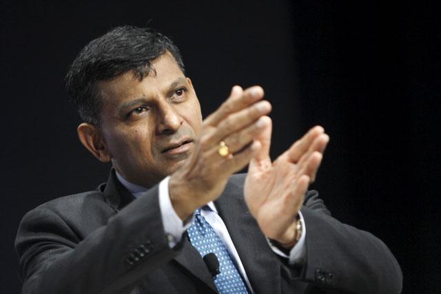 India needs 'mini bangs', not a 'big bang': Raghuram Rajan