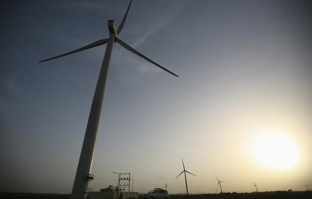 Partners Group eyes stake in Continuum Wind Energy