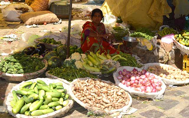 Wholesale price inflation nears two-year high in July