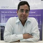 One97 Communications' Vijay Shekhar Sharma On Mobile Internet Growth