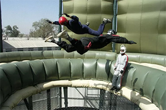 Indoor skydiving equipment maker Wefly gets funding from Swastika Company