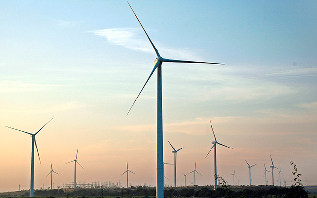 Continuum Wind Energy sells small asset to realty firm