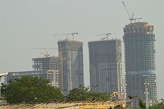 Salarpuria Sattva, Apollo Global JV buys two realty projects for $42 mn