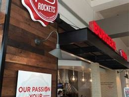 Barbeque Nation buys burger chain Johnny Rockets' India franchise rights