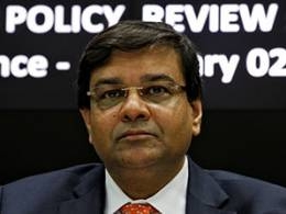 Economy round-up: Urjit Patel takes over as RBI pays record dividend