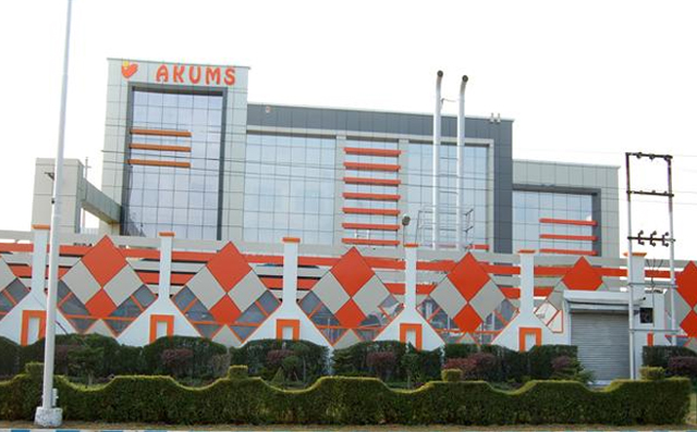Drugmaker Akums hires banker for potential majority stake sale