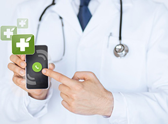 Eros Labs backs online doctor consultation platform AlternaCare