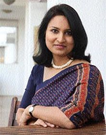 Anjali Bansal moves to senior advisory role at TPG