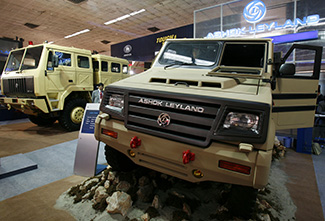 Ashok Leyland to buy out Nissan from three joint ventures