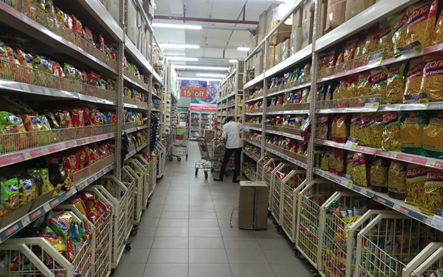 D-Mart picks bankers for first retail sector IPO in almost a decade