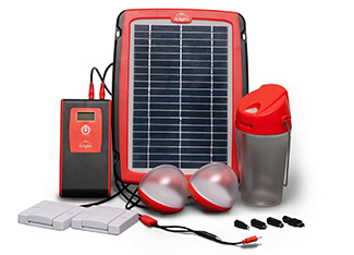 Nexus-backed solar lighting products firm d.light raises $22.5 mn