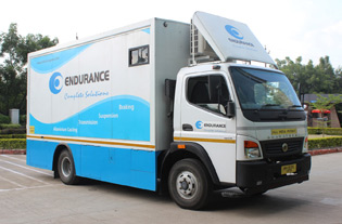 Actis-backed Endurance Tech eyes $1 bn valuation in IPO