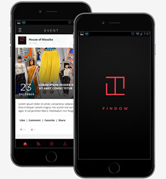 Fashion discovery app Findow raises seed funding