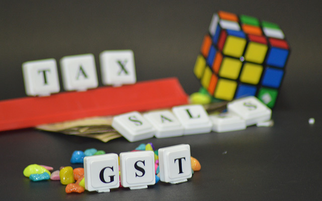 India decides GST exemption limits for firms, to fix rate next month