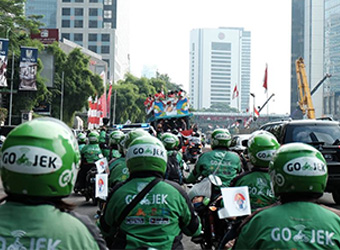 Indonesian unicorn Go-Jek buys Indian home healthcare startup Pianta
