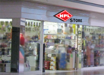 HPL Electric cuts IPO size