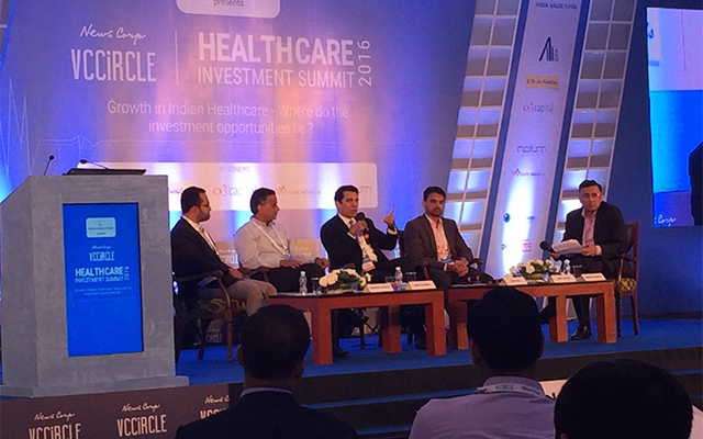 Hospitals need to sharpen focus on growth metrics, say panellists at News Corp VCCircle summit