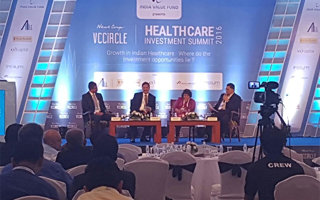 Profitability matters, not single or multi-specialty, say VCCircle summit panellists