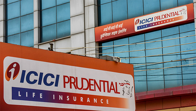 ICICI Prudential Life makes forgettable debut; stocks slump 11% on issue price