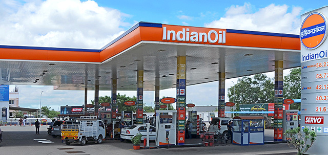 Indian Oil, GAIL to pick up 49% stake in Adani's Dhamra LNG terminal