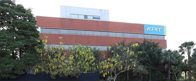 Carlyle, Apax, Temasek eyeing stake in KPIT Technologies