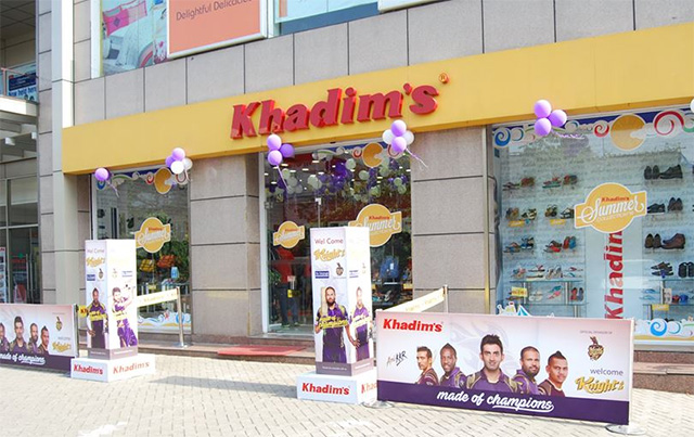 Fairwinds PE eyes exit from footwear retailer Khadim