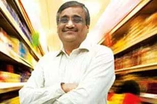 Startups are 'hopeless', can't create enough jobs: Kishore Biyani
