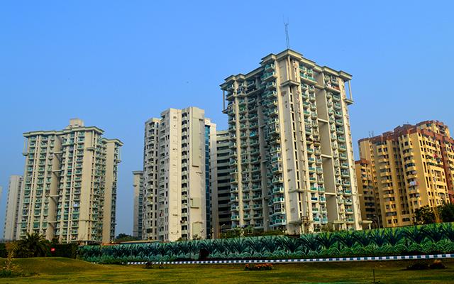 Portman Holdings exits Kolte-Patil's Pune project