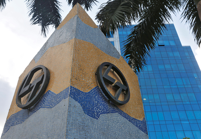 L&T Tech pares early gains in tepid market debut