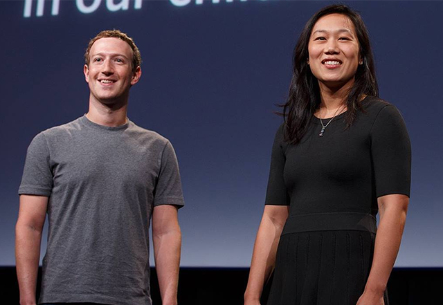 Chan Zuckerberg Initiative commits $3 billion to fighting diseases