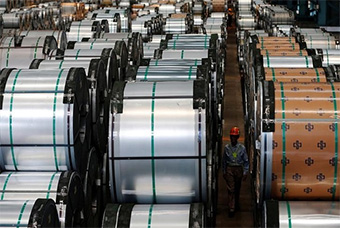 Blackstone-backed Monnet Ispat in talks to sell steel and power business
